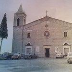 Santuario Santa Maria di Valleverdeの写真
