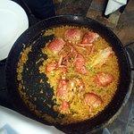 Fotografia de Restaurante O Moscon