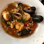 Foto de Horizons Restaurant