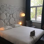 Hotel Mabi Photo