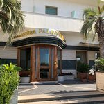 Astura Palace Hotel Photo