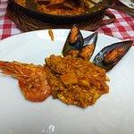 Foto de Restaurant L'Ajustada