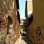 ulica Ciasna w oryginale