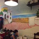 Φωτογραφία: Ristorante Pizzeria Napoli