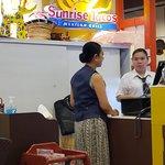 Foto di Sunrise Tacos Terminal 21