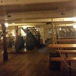 HMS Trincomalee照片