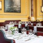 The Gilbert Scott at St. Pancras Renaissance Hotel London
