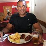 Фотография Steak house by Zio Silvio