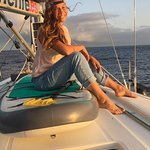 Sonador Sailing Yacht照片