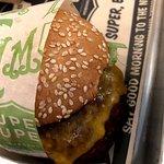 Bild från Super Duper Burgers