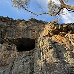 Melville Cave