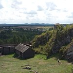 Фотография Birów Mountain Ancient Settlement