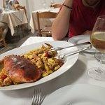 Foto de Osteria San Rocco