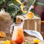 Освежающие лимонады с фруктами