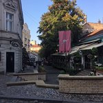 Most charming part of Belgrade