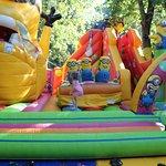 Φωτογραφία: Amusement Park Varna