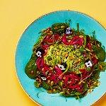 Greenoa Salad