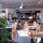 Restaurang Gräddhyllan i Skövde