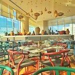 صورة فوتوغرافية لـ مطعم طيبات