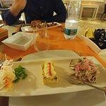 Foto de Bagno Italia Restaurant