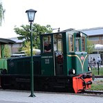 Photo of Chiemsee-Bahn