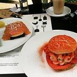 Foto de Cafe Glyptoteket