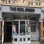 Фотография The Real Greek - St Martins Lane