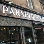 Foto van Paradise