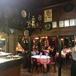 deco of the Cuckoo Resturant Olinda-Melbourne