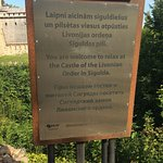 Photo de Old Sigulda Castle