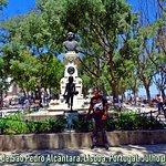 Sao Pedro de Alcantara Gardenの写真