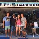 Photo of Phi Phi Barakuda