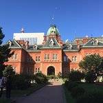 Foto di Former Hokkaido Government Office Building