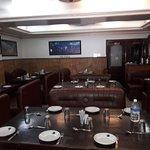 Mayur Restaurant interior