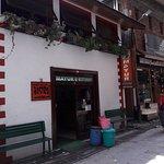Mayur Restaurant exterior