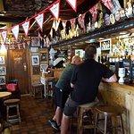 Small friendly bar