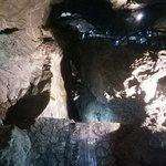 interno grotta