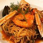 Foto de The Italian Club Fish