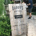 Photo of Daddy's Antique Cafe & Restaurant
