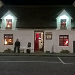 Power's Thatch Pub and Restaurant, Oughterard