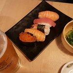 Zdjęcie Sushi Sano