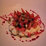 """Photo of Miramonti Panorama Restaurant """"Fine Dining"""""""