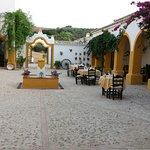 Bilde fra Hacienda la Morena