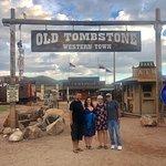 Foto de Old Tombstone Western Theme Park