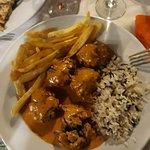 Foto van Trata Restaurant