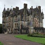 On the Blarney Castle property