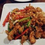 General Lee's Crispy Chicken
