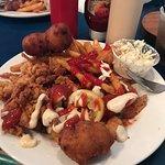 Bimini's Oyster Bar and Seafood Cafe resmi