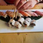 Foto di Basara Milano Sushi Pasticceria