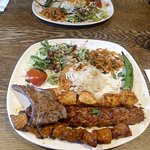 Foto de Tulip Authentic Turkish Restaurant